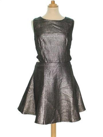Vestido de noche mujer 3 SUISSES 42 (L - T2) invierno #1081716_1