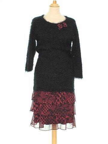 Vestido mujer ARMAND THIERY 38 (M - T1) invierno #1082568_1