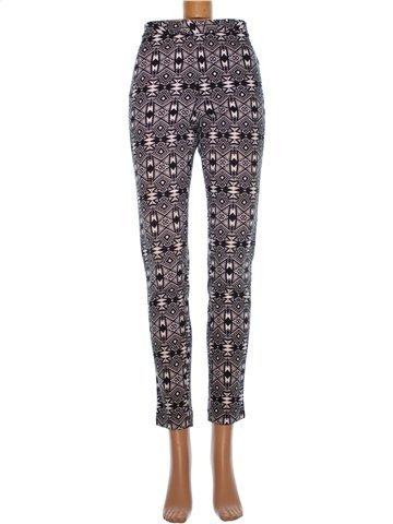 Pantalon femme DIVIDED 38 (M - T1) hiver #1091589_1