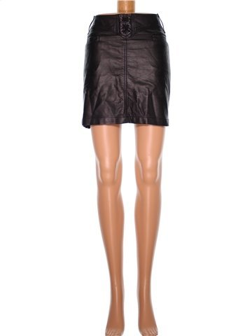 Jupe femme PATRICE BREAL 40 (M - T2) hiver #1122384_1