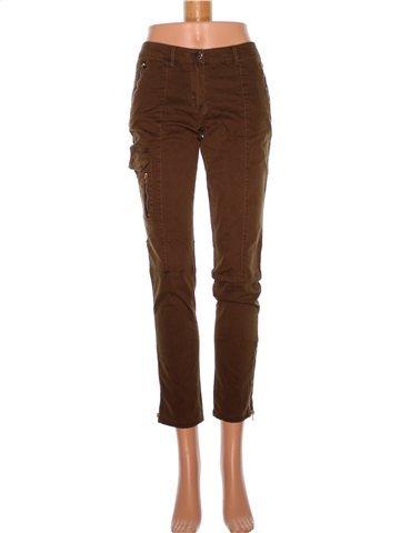 Pantalón mujer GRAIN DE MALICE 36 (S - T1) invierno #1126104_1