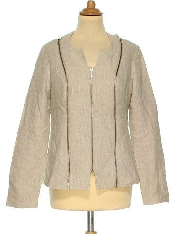 Veste de tailleur, Blazer femme MISS CAPTAIN 38 (M - T1) été #1126879_1