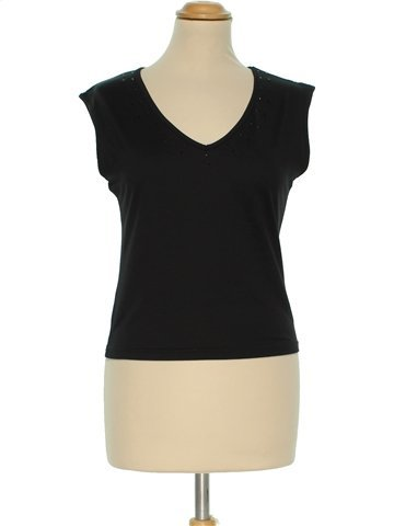Camiseta sin mangas mujer ETAM 40 (M - T2) verano #1128579_1