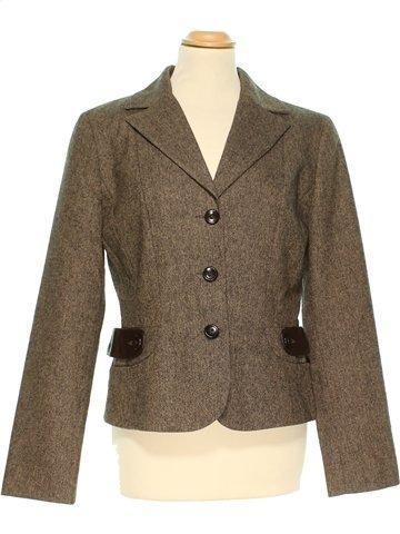 Veste de tailleur, Blazer femme 1.2.3 40 (M - T2) hiver #1131383_1