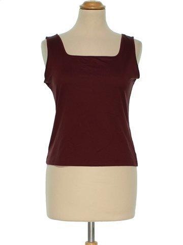 Camiseta sin mangas mujer AUTRE TON L verano #1132635_1