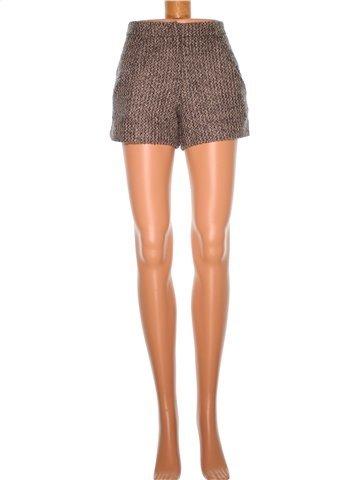 Short mujer BENETTON 40 (M - T2) invierno #1132729_1