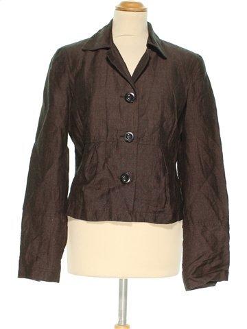 Veste de tailleur, Blazer femme SANDWICH 40 (M - T2) été #1133685_1
