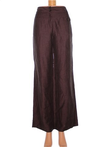 Pantalón mujer SANDWICH 36 (S - T1) verano #1133873_1