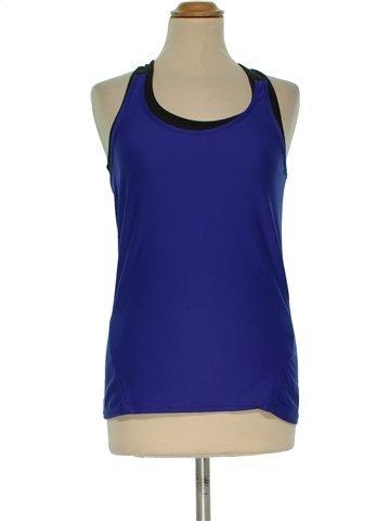 Vêtement de sport femme DOMYOS 36 (S - T1) été #1136938_1
