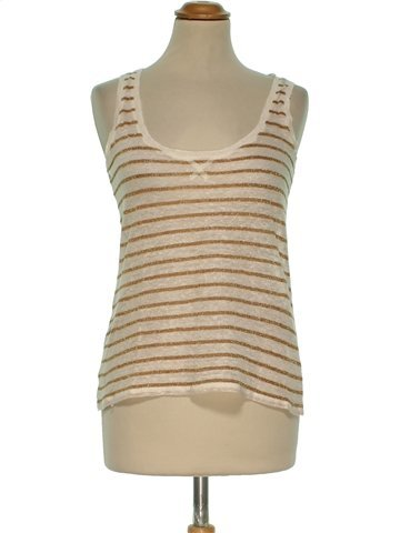 Camiseta sin mangas mujer LA REDOUTE 34 (S - T1) verano #1138727_1