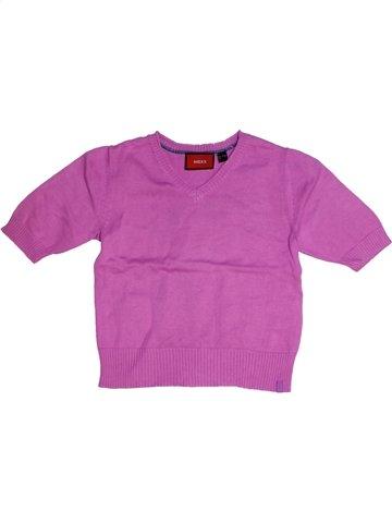 Pull garçon MEXX violet 6 ans hiver #1141167_1