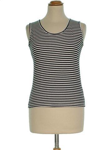 Camiseta sin mangas mujer PATRICE BREAL 40 (M - T2) verano #1142041_1