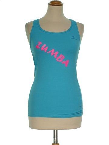 Vêtement de sport femme DOMYOS 34 (S - T1) été #1143760_1