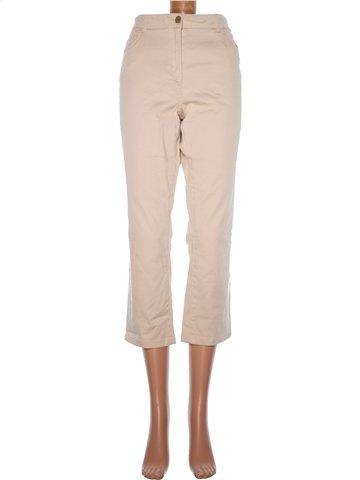 Pantalón mujer JACQUELINE RIU 42 (L - T2) invierno #1148188_1