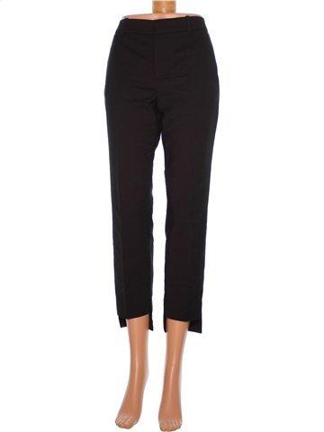Pantalon femme ZARA 36 (S - T1) hiver #1164043_1