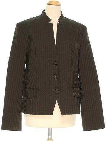 Veste de tailleur, Blazer femme CAROLL 44 (L - T3) hiver #1170095_1