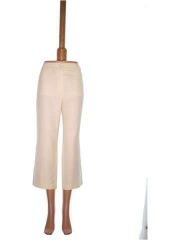 Pantalon femme UN JOUR AILLEURS 42 (L - T2) été #1170569_1