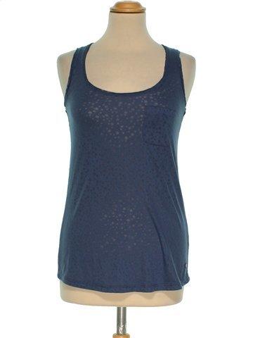Camiseta sin mangas mujer BONOBO XS verano #1170749_1