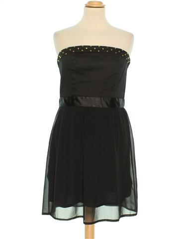 Vestido de noche mujer MANGO M verano #1170828_1