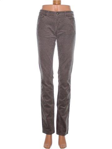 Pantalon femme UNIQLO 36 (S - T1) hiver #1171691_1