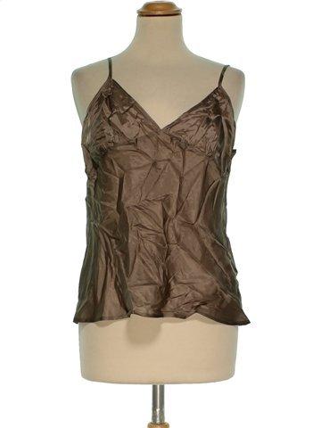 Camiseta sin mangas mujer IKKS 40 (M - T2) verano #1172714_1