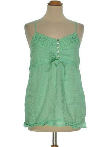 Camiseta sin mangas mujer PIMKIE 40 (M - T2) verano #1174244_1