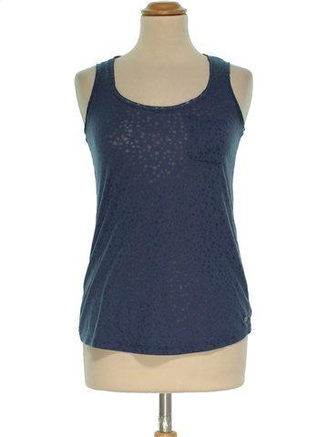 Camiseta sin mangas mujer BONOBO XS verano #1177046_1