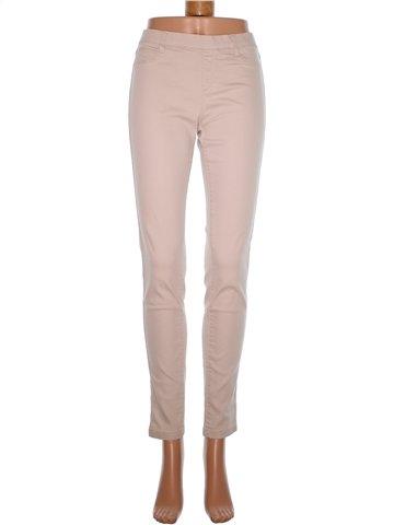 Pantalon femme CAMAIEU 40 (M - T2) hiver #1178712_1