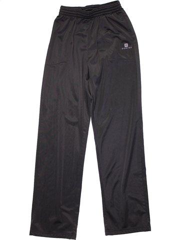 Sportswear fille DOMYOS noir 12 ans hiver #1180321_1