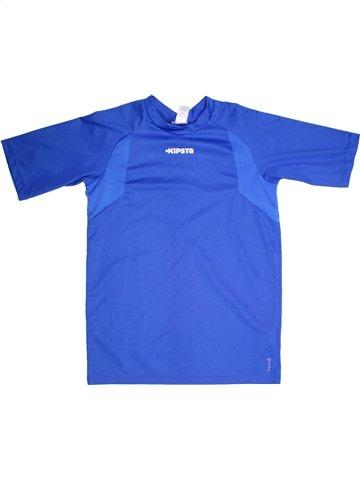 Sportswear garçon KIPSTA bleu 12 ans été #1180382_1