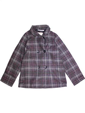 Manteau fille 3 SUISSES violet 14 ans hiver #1181140_1