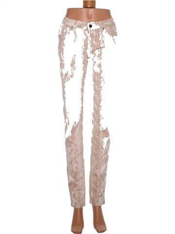 Pantalón mujer TISSAIA 38 (M - T1) invierno #1182764_1