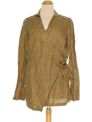 Jacket mujer PROMOD 44 (L - T3) verano #1182966_1