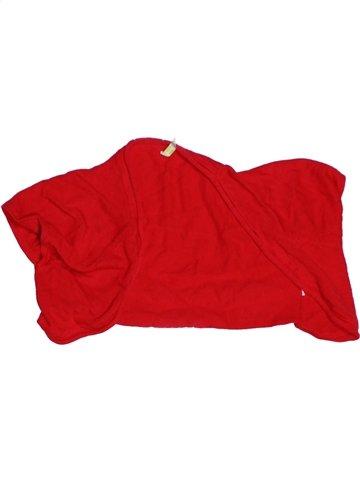Gilet fille GEMO rouge 5 ans hiver #1183549_1