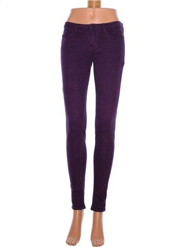 Pantalon femme LEVI'S 34 (S - T1) hiver #1184361_1