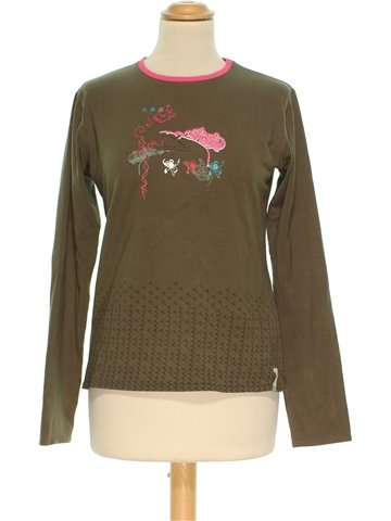 Top manches longues femme DOMYOS M hiver #1184609_1