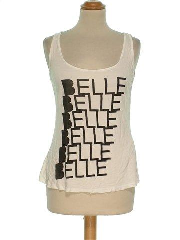 Camiseta sin mangas mujer MIM S verano #1186600_1