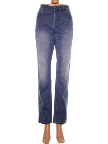 Jean femme U COLLECTION 38 (M - T1) hiver #1193030_1