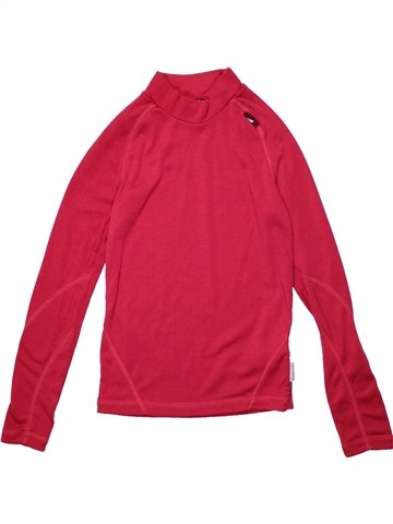 Sportswear fille WED'ZE rouge 12 ans hiver #1194709_1