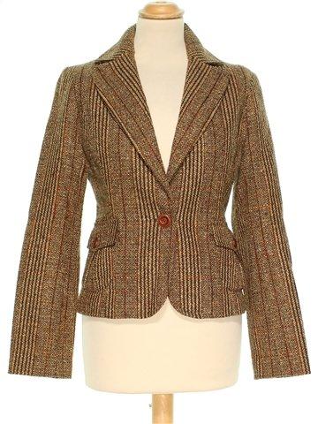 Veste de tailleur, Blazer femme CAROLL 38 (M - T1) hiver #1194793_1