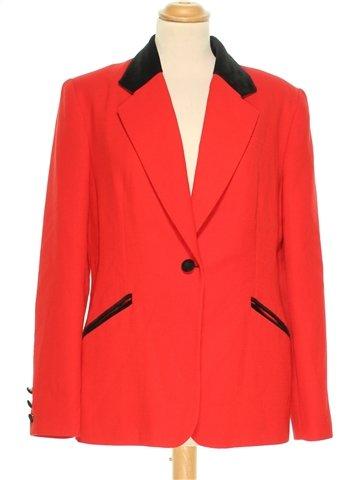 Veste de tailleur, Blazer femme ANTONELLE 40 (M - T2) hiver #1195624_1