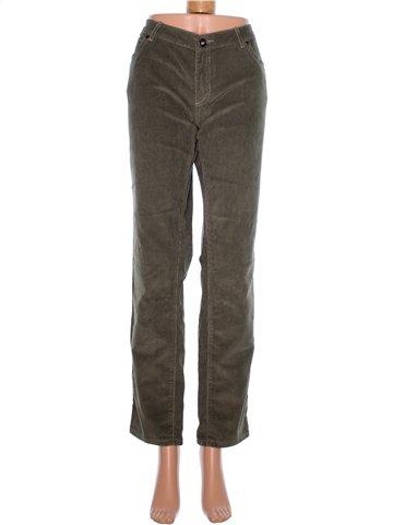 Pantalon femme TISSAIA 46 (XL - T3) hiver #1195902_1