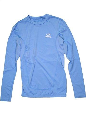 Sportswear garçon SONDICO bleu 13 ans hiver #1201588_1