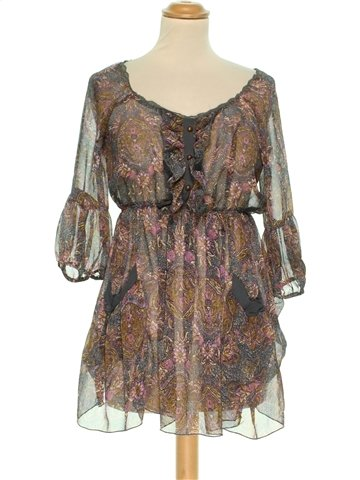 Blusa mujer INFLUENCE 36 (S - T1) invierno #1204636_1