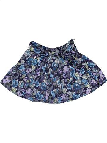 Falda niña CFK azul 3 años verano #1205463_1