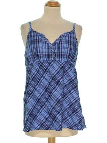 Camiseta sin mangas mujer LA REDOUTE 42 (L - T2) verano #1205581_1