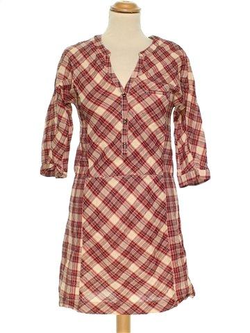 Vestido mujer COMPTOIR DES COTONNIERS 34 (S - T1) verano #1205963_1