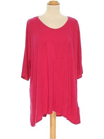 Vêtement de sport femme DOMYOS XXL été #1206726_1