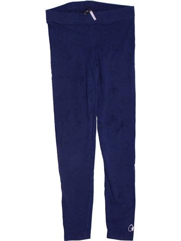 Legging niña ORCHESTRA azul 8 años verano #1206787_1