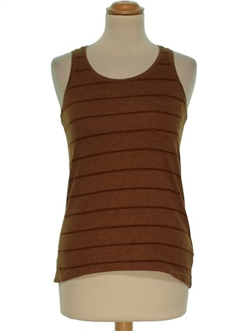 Camiseta sin mangas mujer MIM XS verano #1207639_1